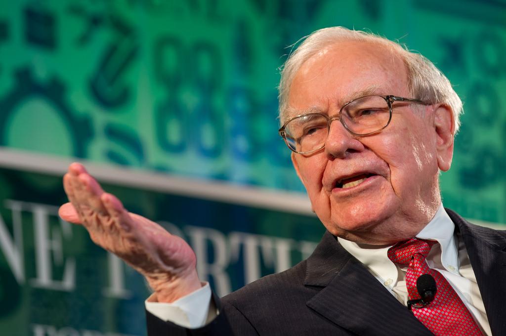9 thënie inspiruese nga Warren Buffett