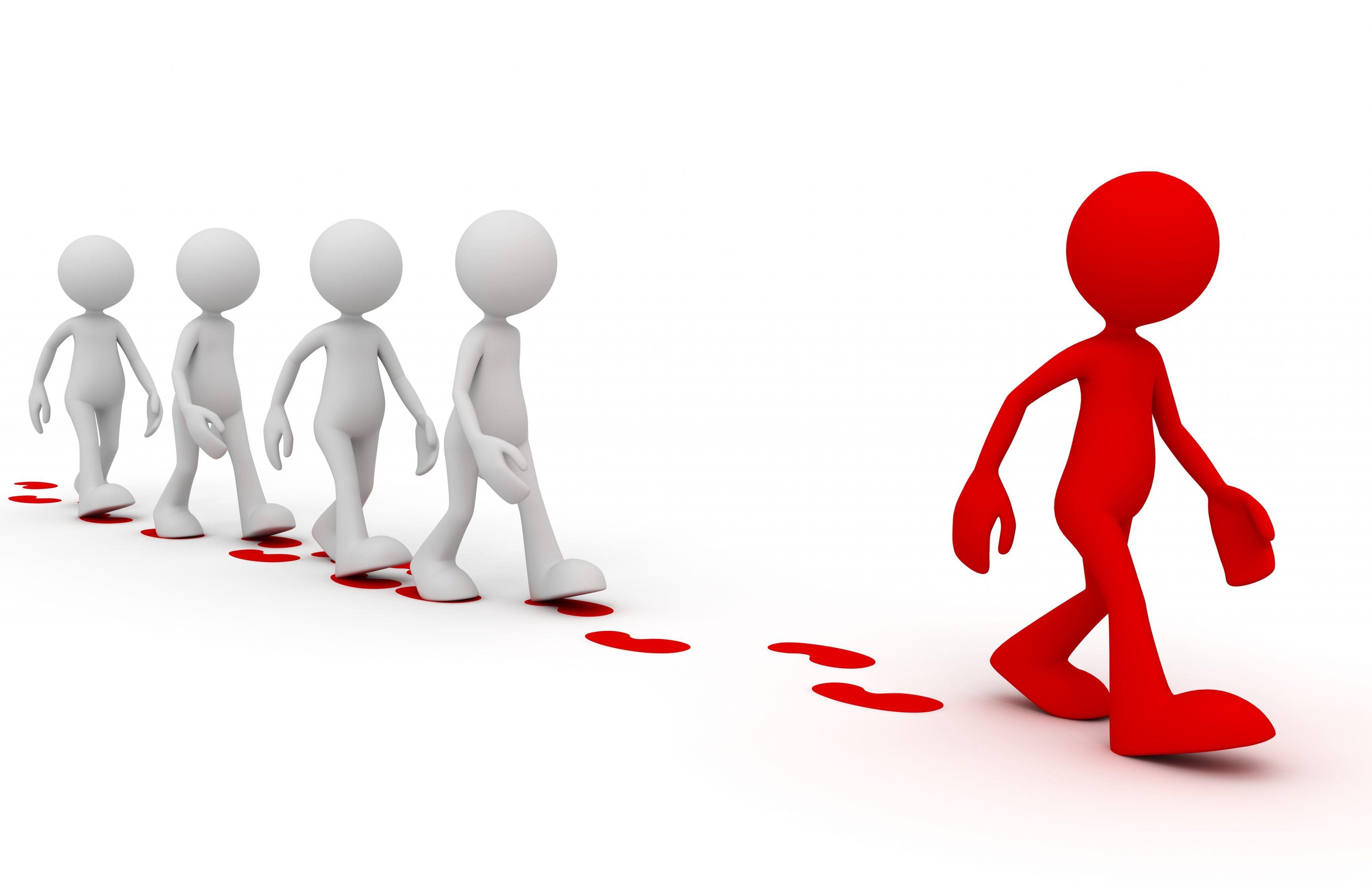 Si të jeni lider i suksesshëm