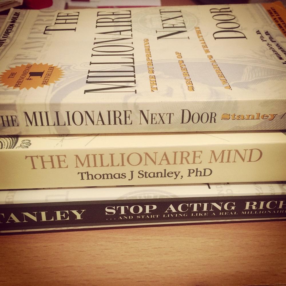 Çfarë kanë të përbashkët milionerët