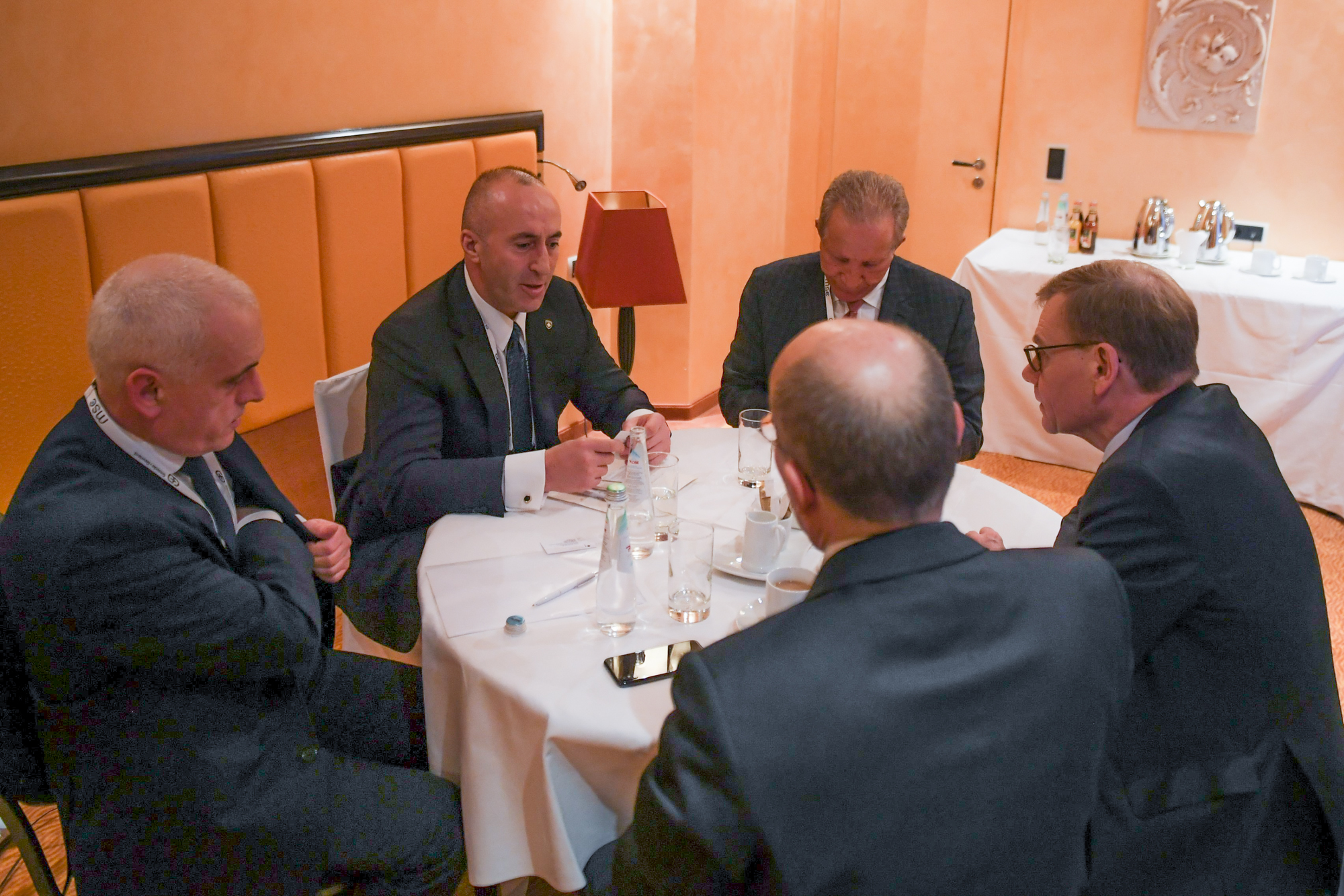 Kryeministri Haradinaj: Roli konstruktiv i Gjermanisë i nevojshëm për Ballkanin