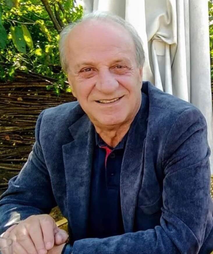 Vdes doajeni i radio-gazetarisë kosovare, Hivzi Krasniqi