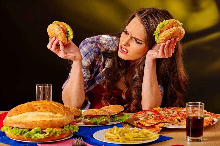 A mund të jetë obeziteti ngjitës