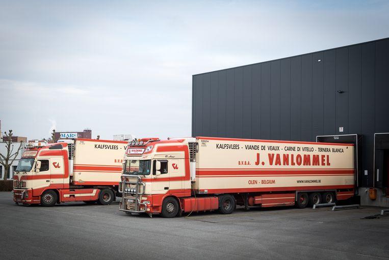 Gjykata në Belgjikë mbyll thertoren që eksportoi mish të prishur në Kosovë