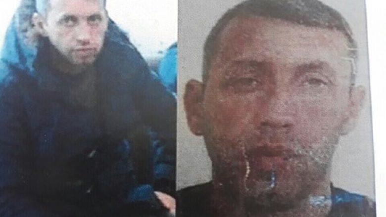 Zhduket një person në Podujevë  policia kërkon ndihmën e qytetarëve për ta gjetur