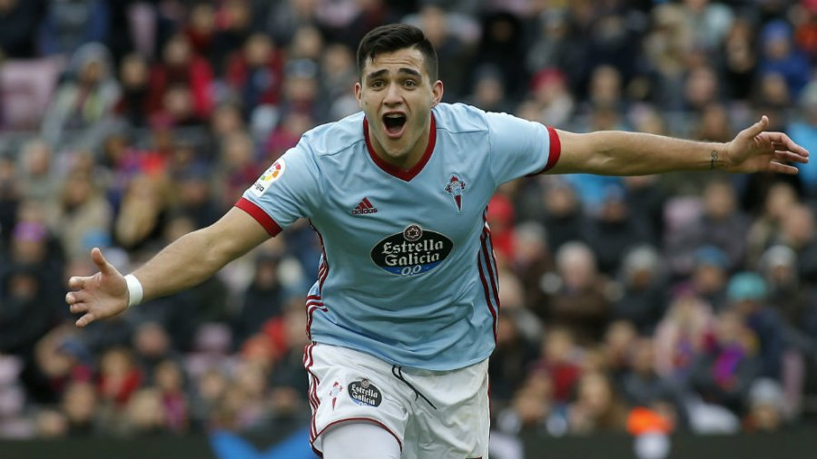 Barcelona me ofertë për Gomezin