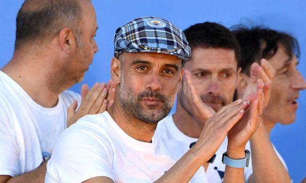 Guardiola takohet me drejtorin e Juventusit  arrihet marrëveshja