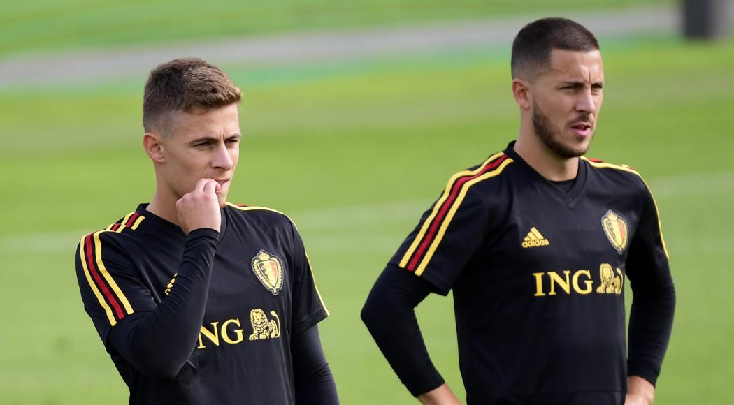Hazard bëhet me skuadër të re