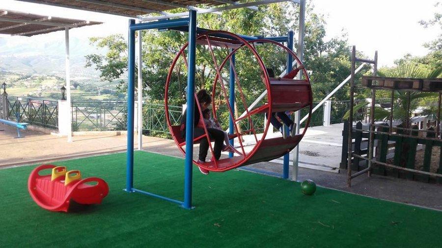 Ambasada e Bullgarisë rinovon një kopsht të fëmijëve në Istog