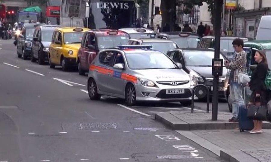 600 të arrestuar në Britani për trafikim droge
