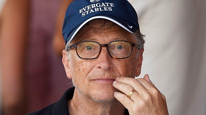 11 rregulla nga Bill Gates  që nuk i mësoni në shkollë