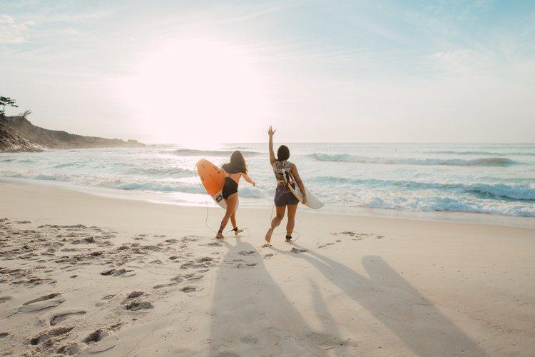 Deti prodhon ndryshime në trurin tonë  që na bëjnë më të lumtur