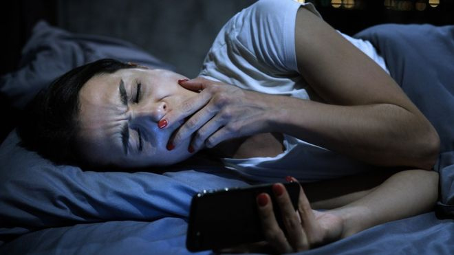 Qeveria britanike me këshilla për gjumë