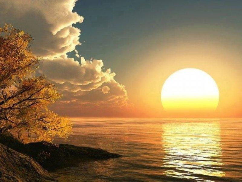 Si ndikon dielli në shëndetin tuaj