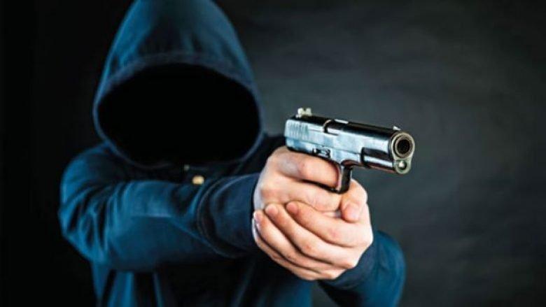 40 ditë paraburgim për shtetasin gjerman që kërkohet për grabitje nga Interpoli