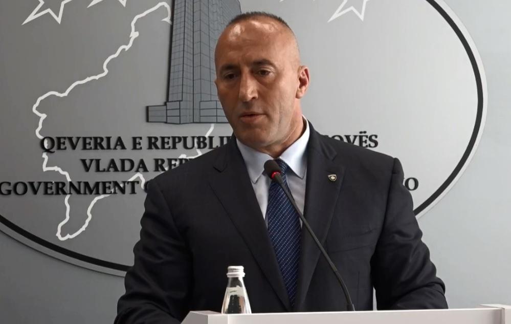 Haradinaj  I papranueshëm vendimi për mbylljen e universiteteve