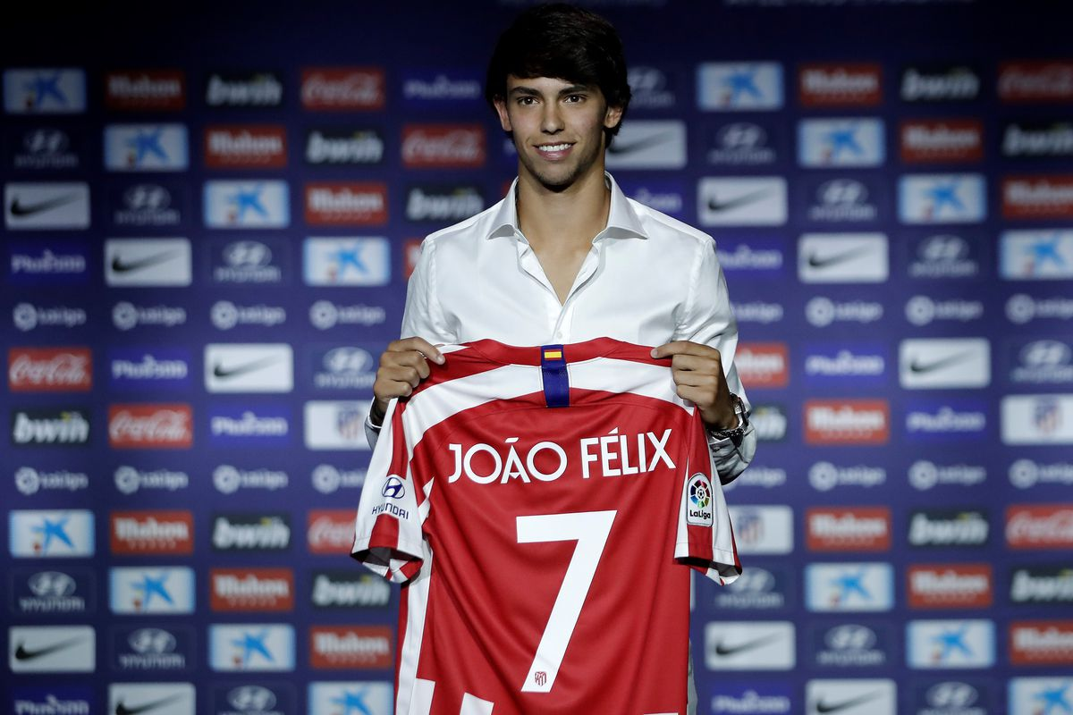 La Liga  1 miliard euro transfere për vetëm dy javë