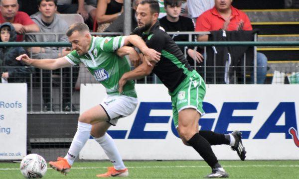 The New Saints synon ta eliminojë Feronikelin nga Champions League