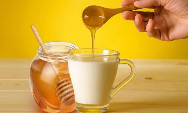Qumësht dhe mjaltë çdo mëngjes, këto janë përfitimet