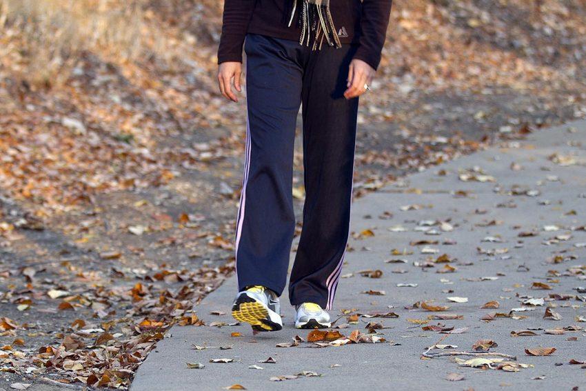 Pse duhet të ecim së paku 30 minuta në ditë?