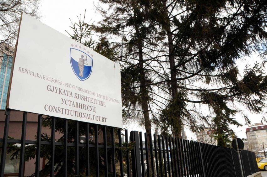 Gjykata Kushtetuese pritet ta çojë Kosovën në zgjedhje brenda 40 ditësh