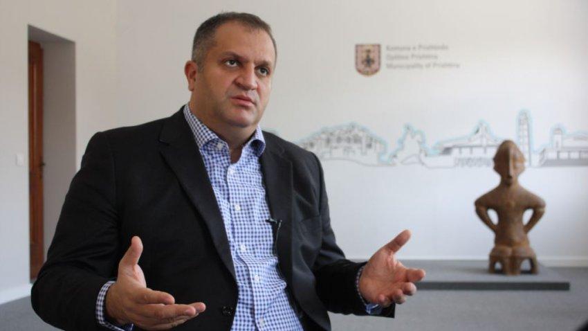 Ahmeti  13 punëtorë shëndetësorë të Urgjencës në Prishtinë dalin negativë për Coronavirus