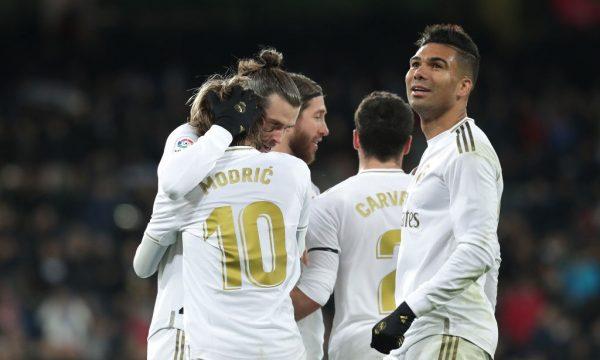 Lojtarët e Real Madridit pajtohen për ulje page prej 10