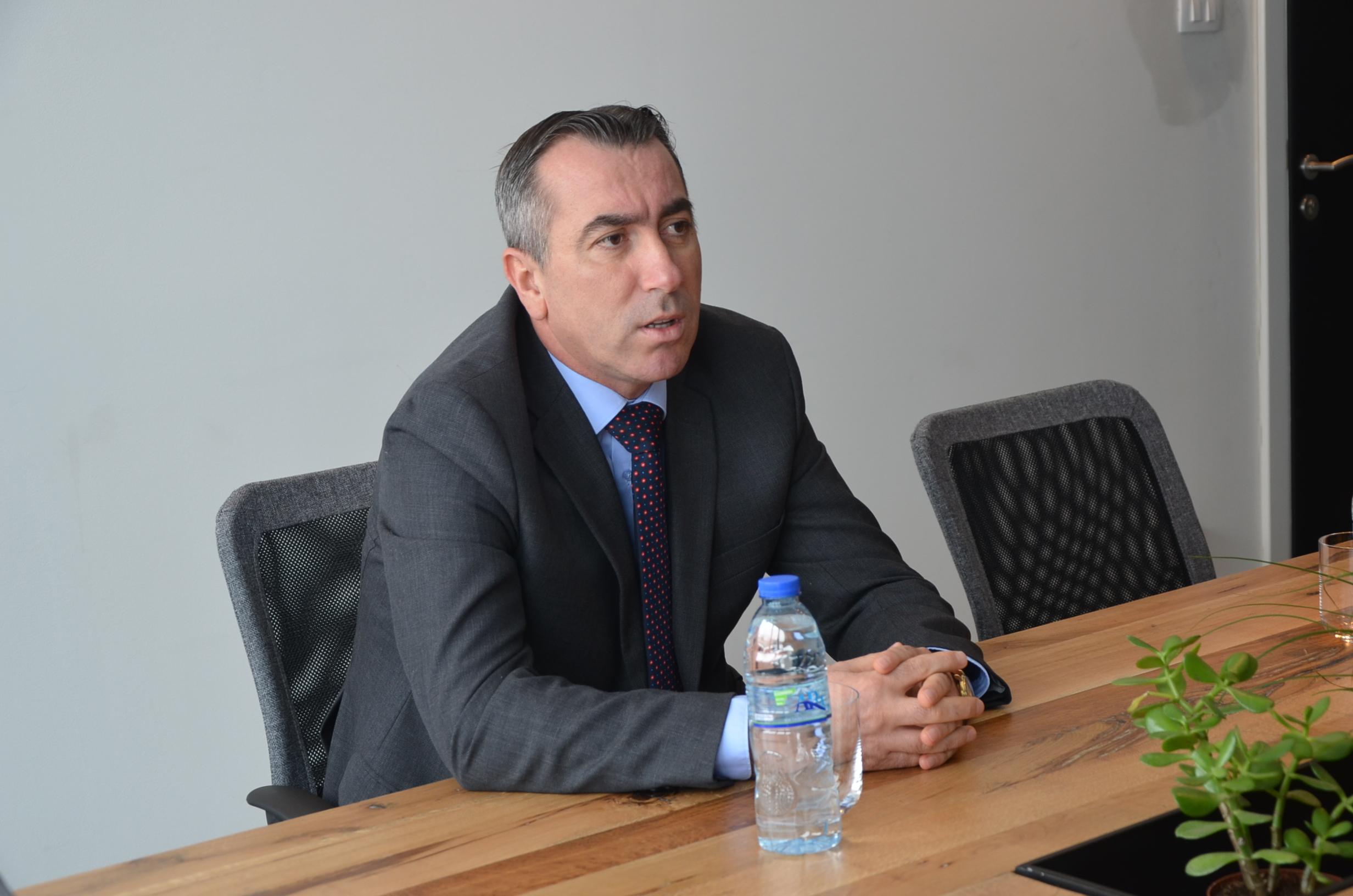 Asociacioni i Komunave të Kosovës përkrah shpalljen e gjendjes së jashtëzakonshme