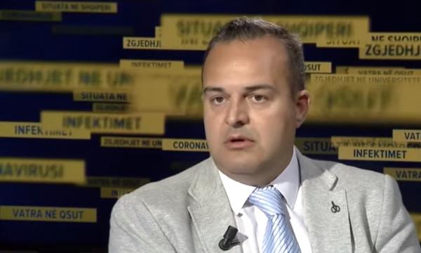 Kardiologu tregon rastet e operimit të personave të prekur me Covid 19 në Shqipëri