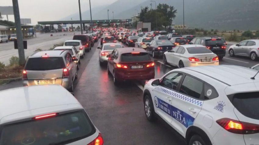 Mbi 56 mijë mërgimtarë kanë ardhur në Kosovë vetëm gjatë vikendit