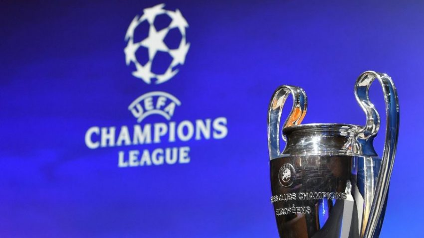 UEFA publikon renditjen e klubeve më të mira në histori të Ligës së Kampionëve