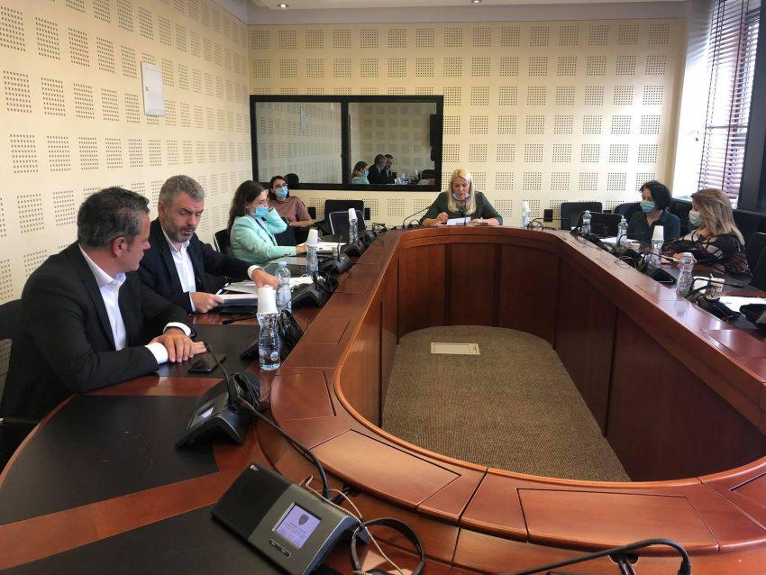 Deputetët s'pajtohen që kryeministri të raportojë në komisionin për Punë të Jashtme