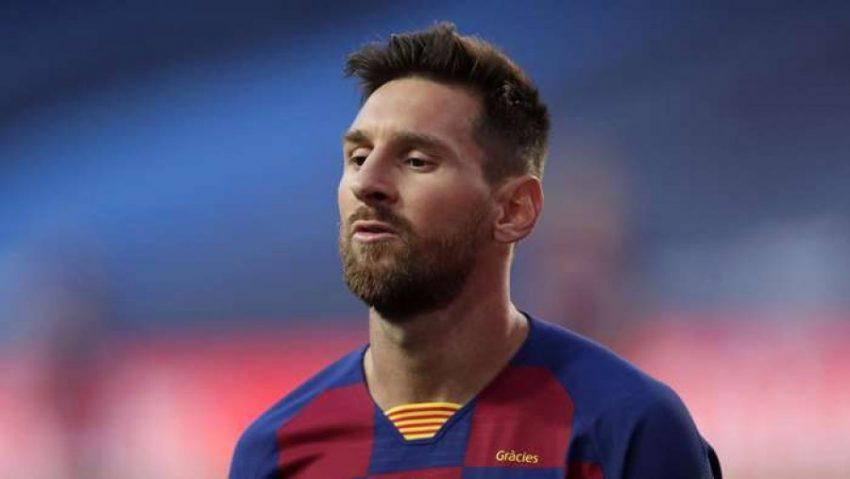Messi thyen heshtjen rreth të ardhmes së tij