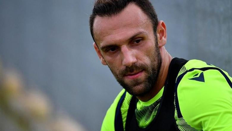 Muriqi nuk bind, Lazio e rikthen në Fenerbahce