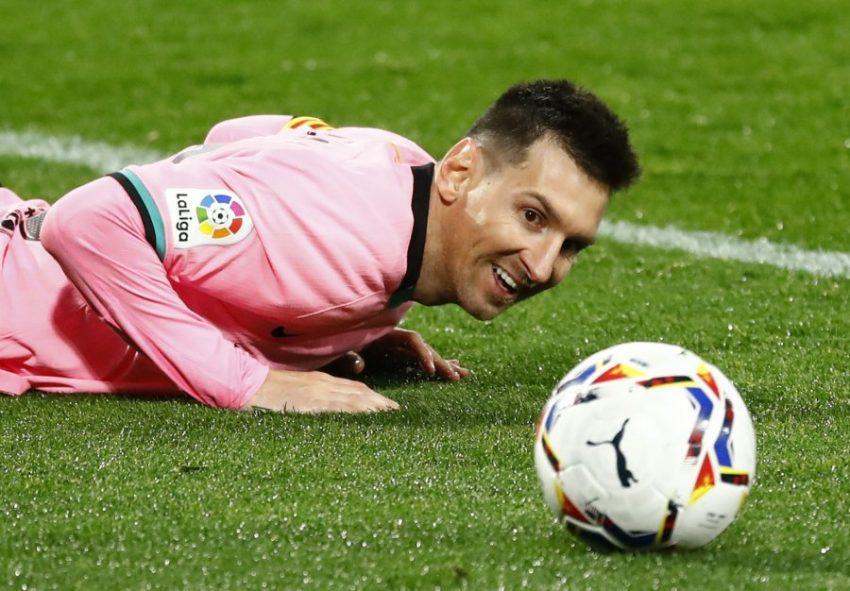Messi i hapur të transferohet në Amerikë