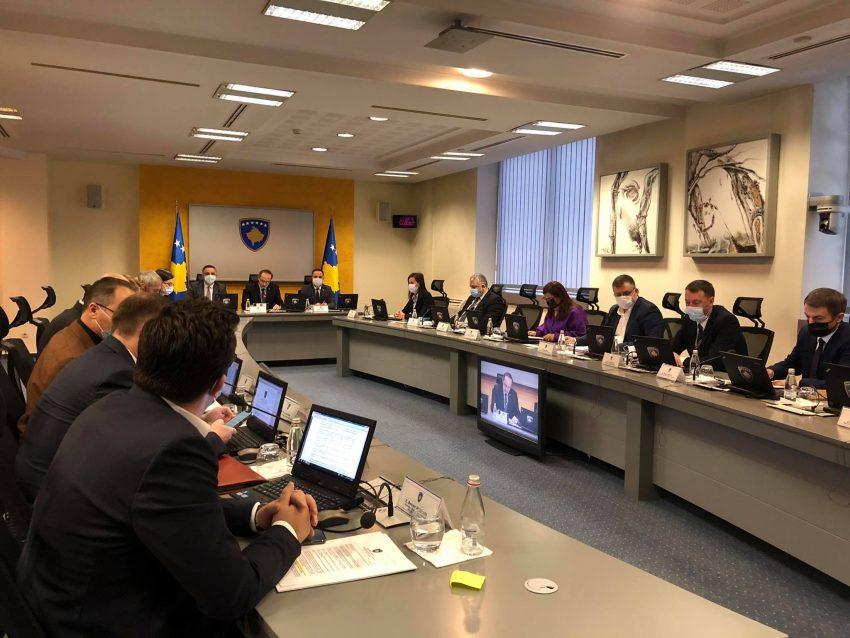 Kosova shton përpjekjet për luftimin e terrorizmit dhe pastrimit të parave