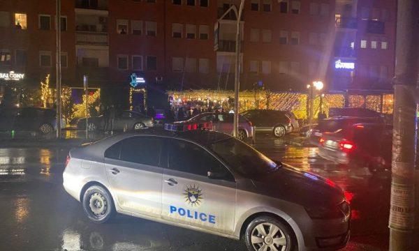 Sulmohet një polic gjatë inspektimit në një restorant për masat anti-Covid