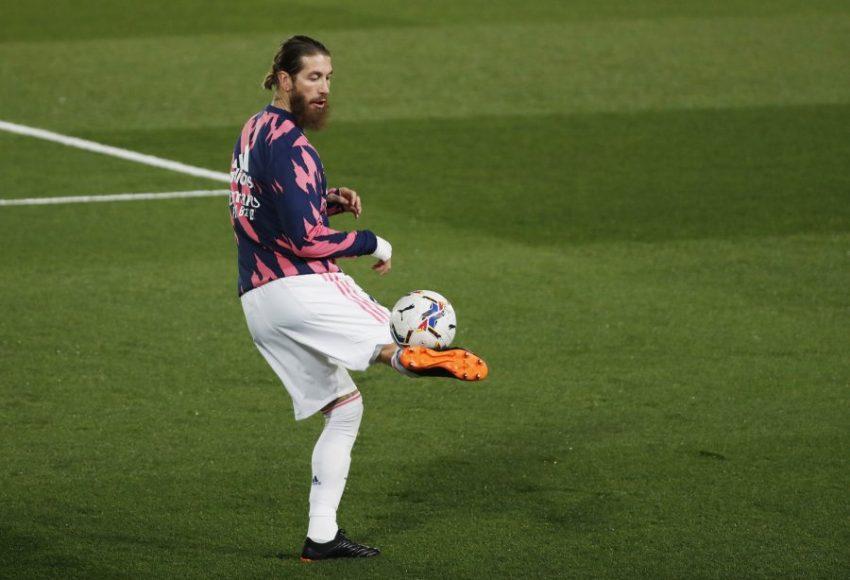 Liverpooli i interesuar për Ramosin