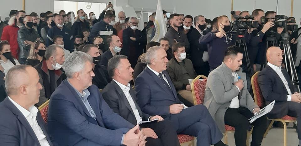 147163407 4289356164415120 896063390319488687 n - Isufi: Shtimja, Kaqaniku, Hani i Elezit e Ferizaj të mobilizuar për fitoren e AAK-së