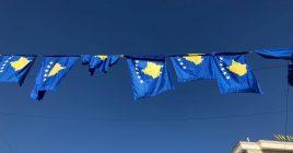 Flamujt e Kosoves